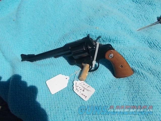 colt trooper 357 mag 1968  Guns > Pistols > Colt Double Action Revolvers- Modern