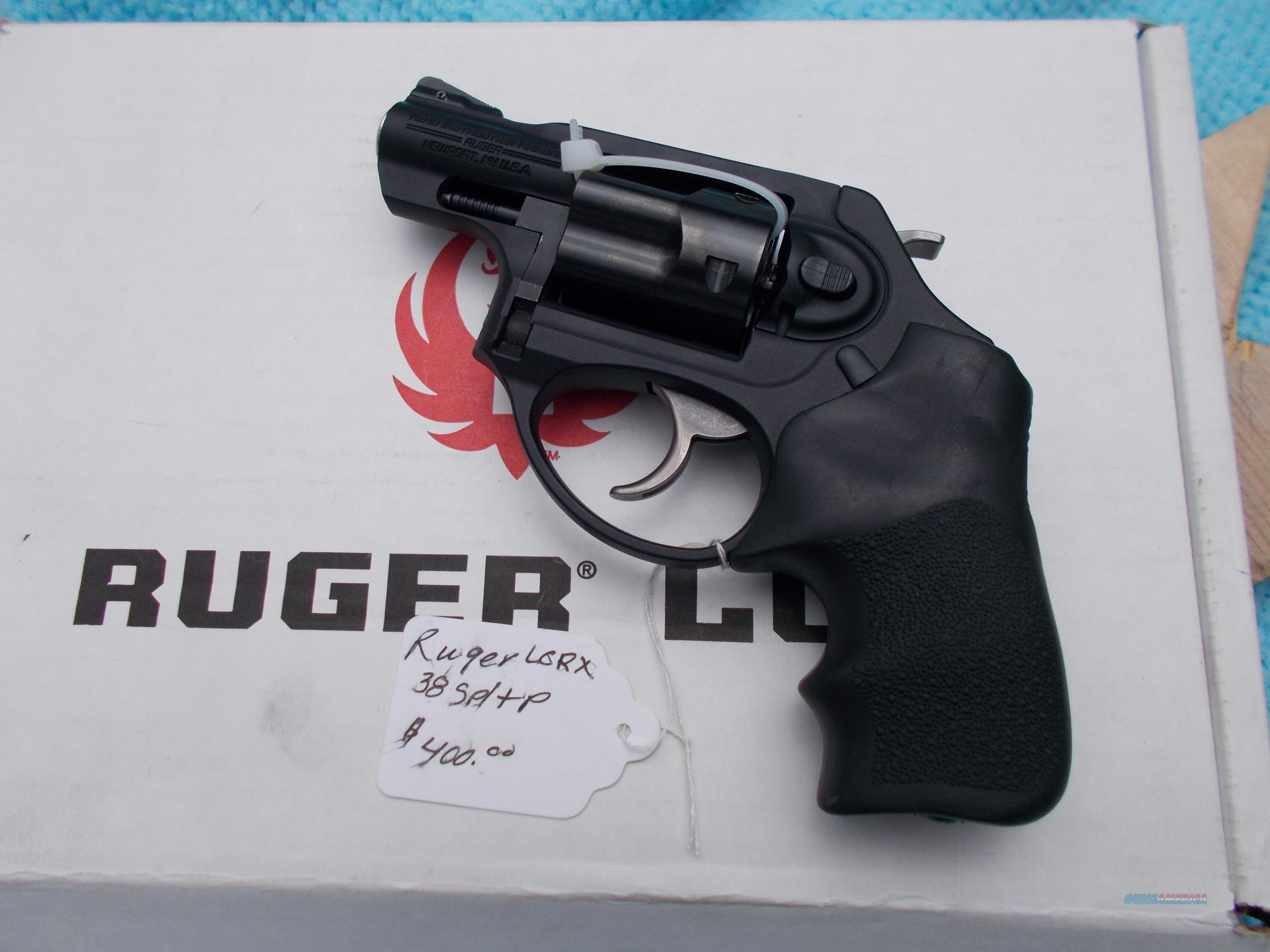 ruger LCR as new   Guns > Pistols > Ruger Double Action Revolver > LCR