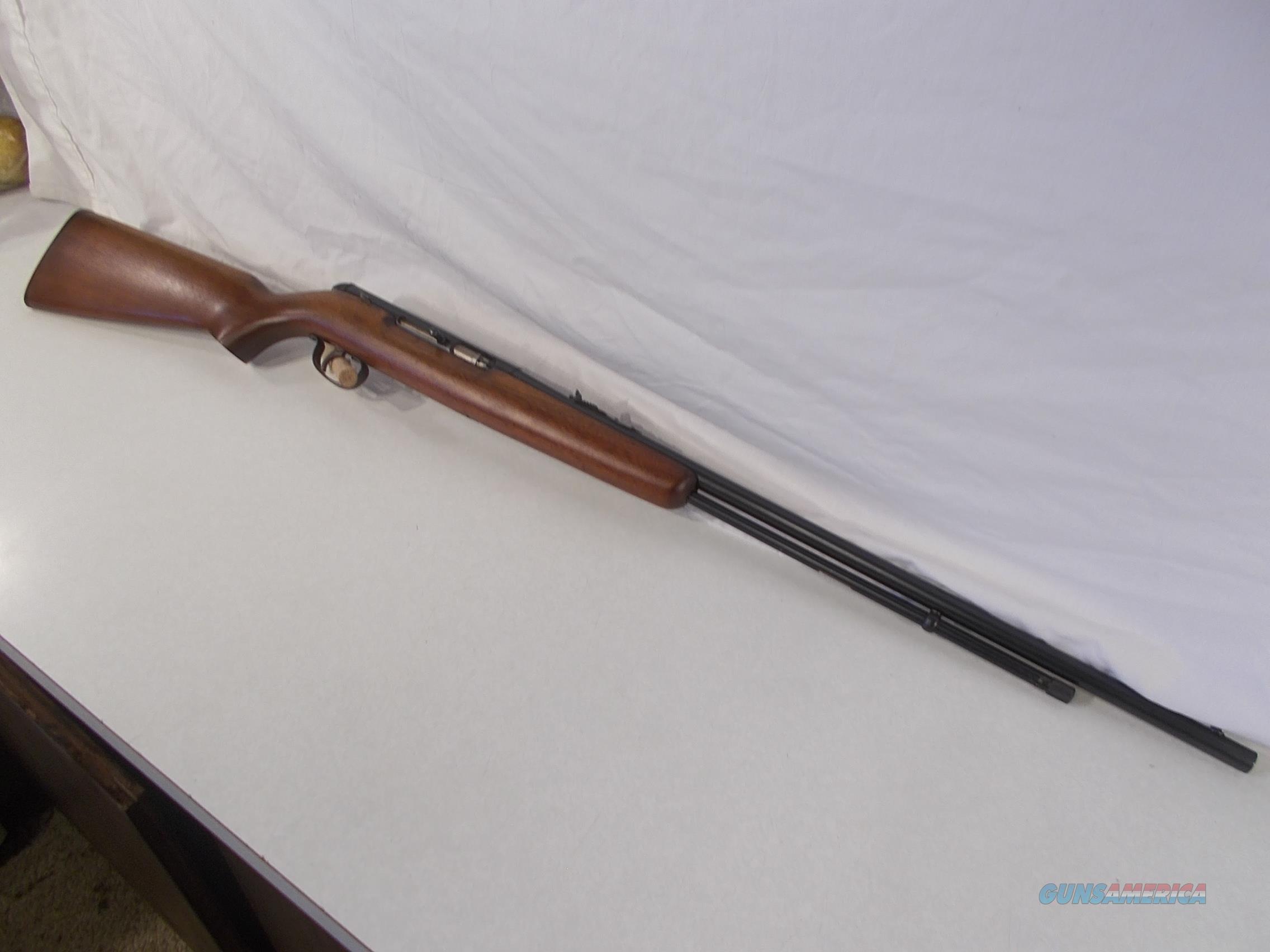 remington semiauto 22lr mod.550-1  Guns > Rifles > Remington Rifles - Modern > .22 Rimfire Models