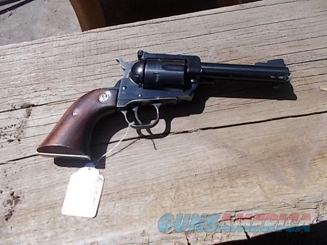 ruger blackhawk 45 colt 4 5/8 inch barrel  Guns > Pistols > Ruger Single Action Revolvers > Blackhawk Type
