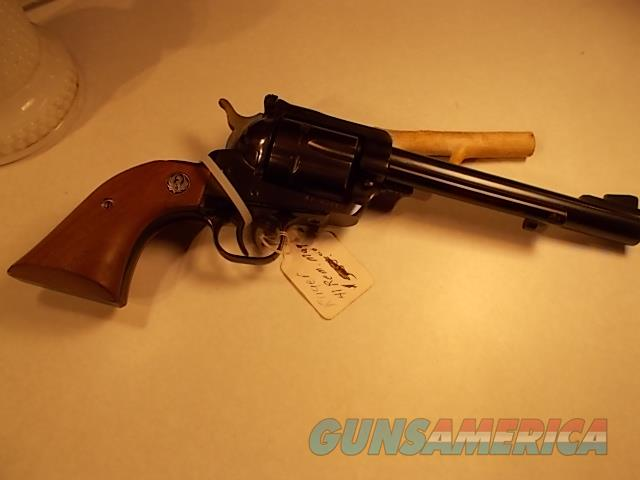 ruger 41mag new model blackhawk  Guns > Pistols > Ruger Single Action Revolvers > Blackhawk Type