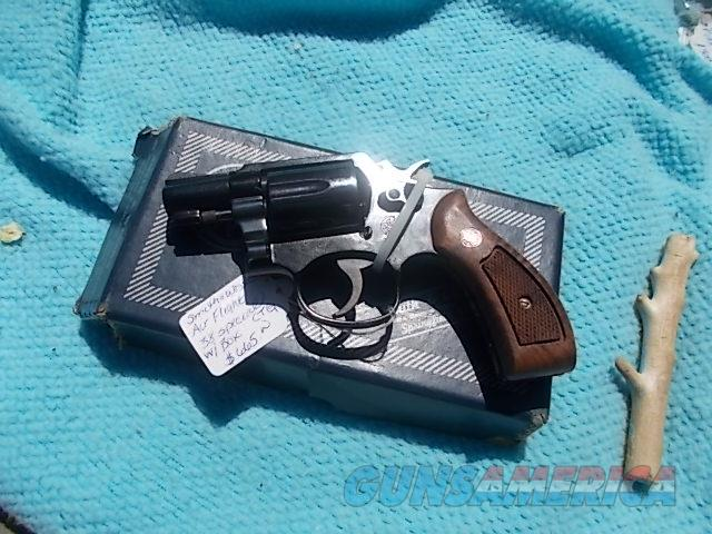 Smith&wesson 12-2 airweight 38 spl  Guns > Pistols > Smith & Wesson Revolvers > Med. Frame ( K/L )