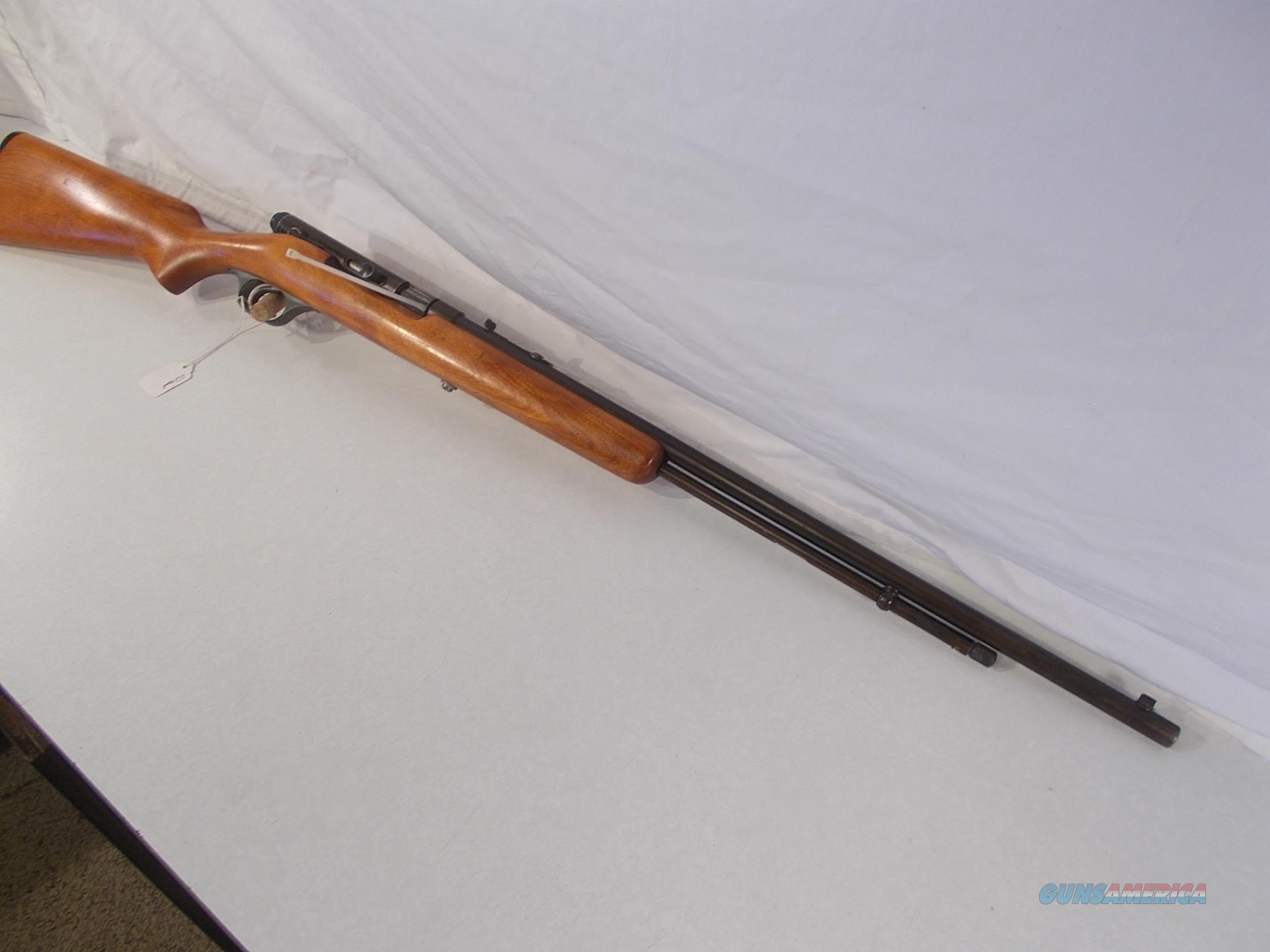 western field mod.59a semiauto 22lr  Guns > Rifles > W Misc Rifles