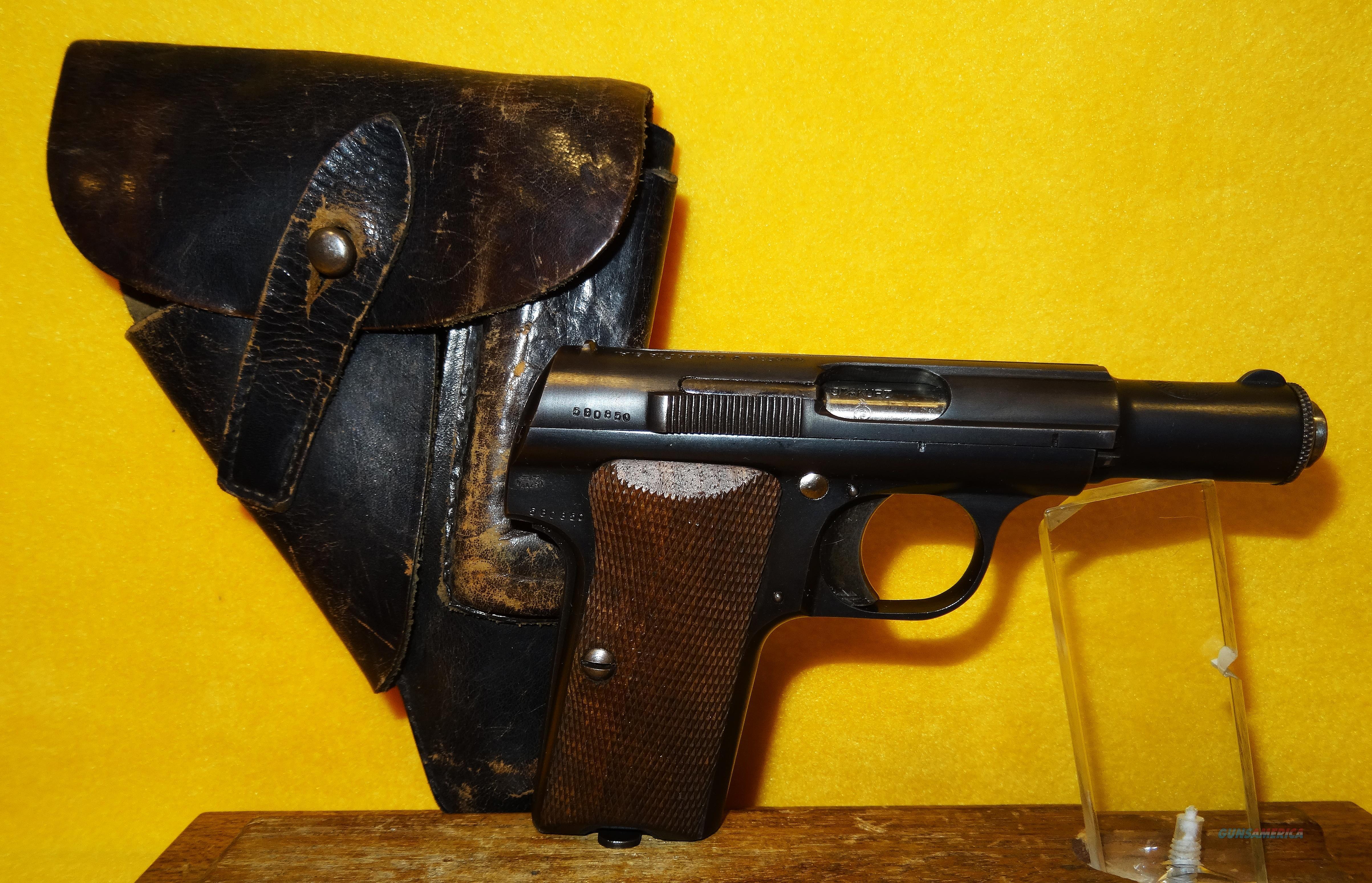 ASTRA M300 (WAFFEN MARKED)  Guns > Pistols > Astra Pistols