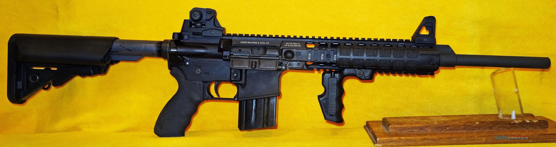 LEWIS MACHINE & TOOL (LMT) DEFENDER 2000  Guns > Rifles > AR-15 Rifles - Small Manufacturers > Complete Rifle