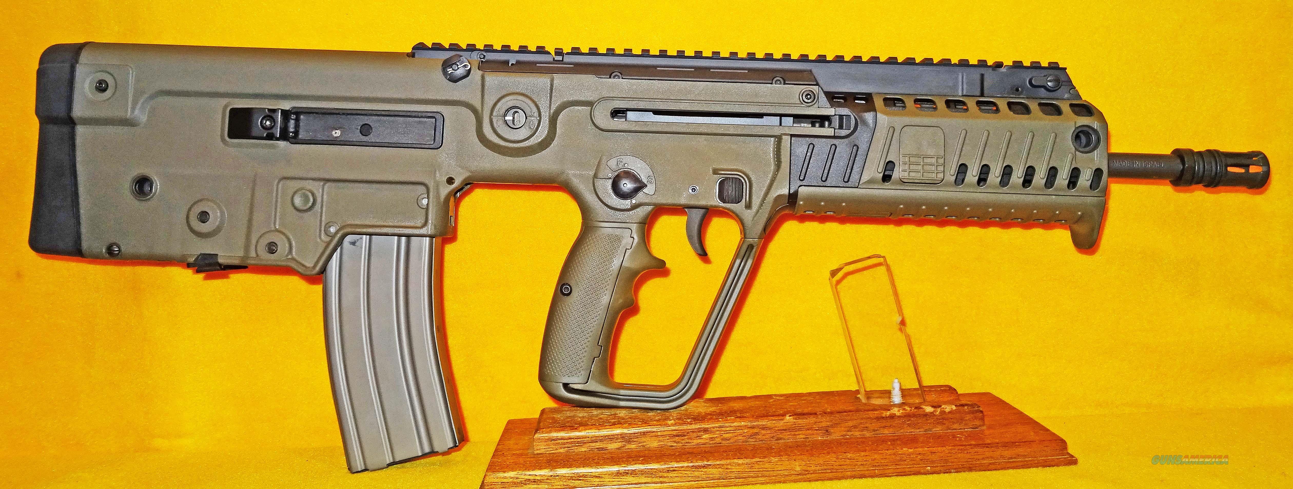 IWI TAVOR X95  Guns > Rifles > IWI Rifles