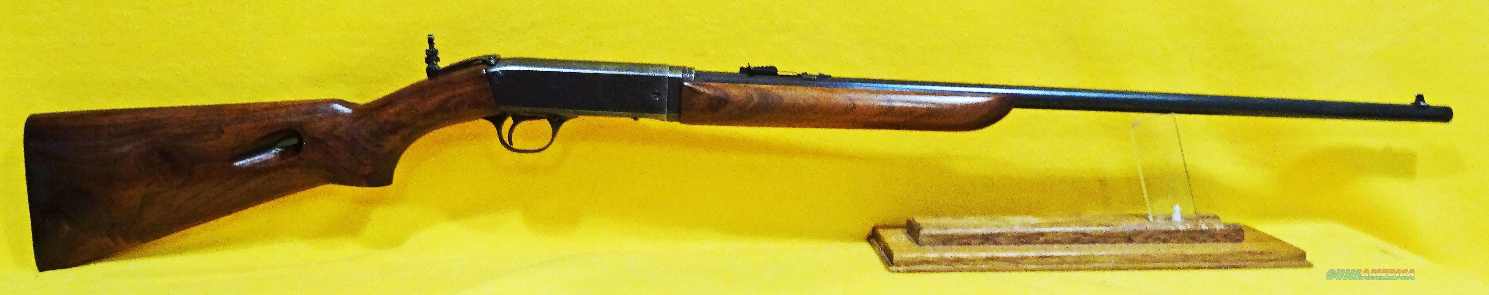 REMINGTON 241  Guns > Rifles > Remington Rifles - Modern > .22 Rimfire Models