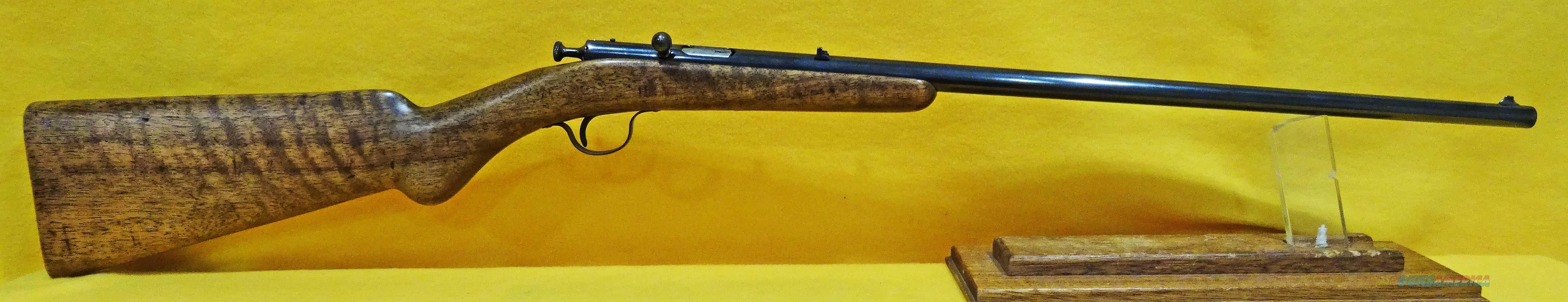 PIEPER HERSTAL BOYS BOLT  Guns > Rifles > H Misc Rifles