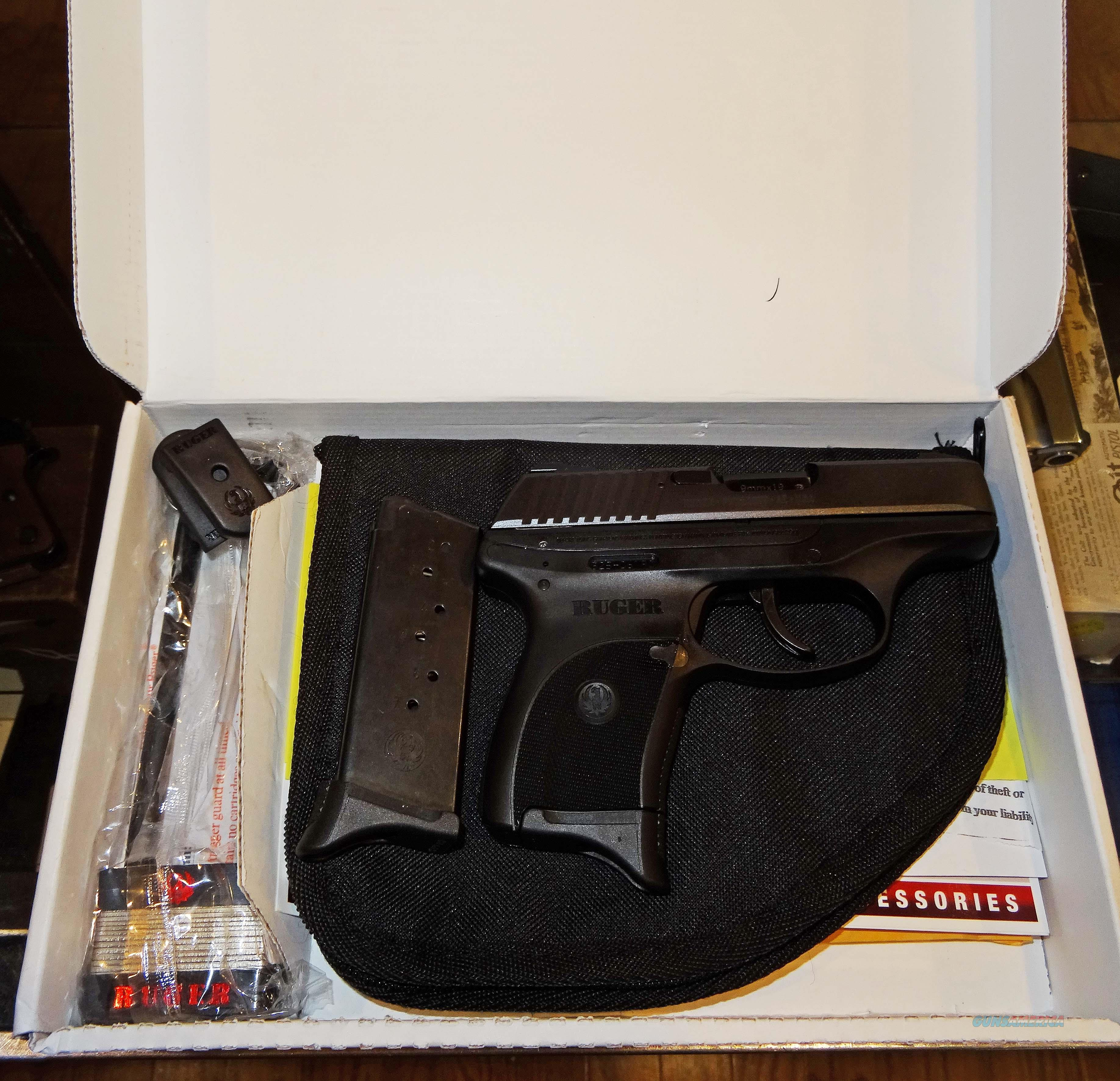 RUGER LC9  Guns > Pistols > Ruger Semi-Auto Pistols > LCP