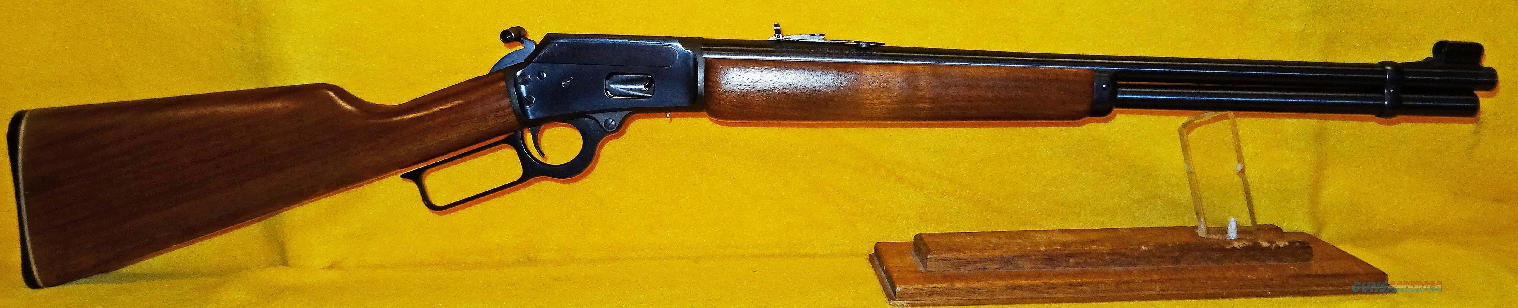MARLIN 1894S  Guns > Rifles > Marlin Rifles > Modern > Lever Action