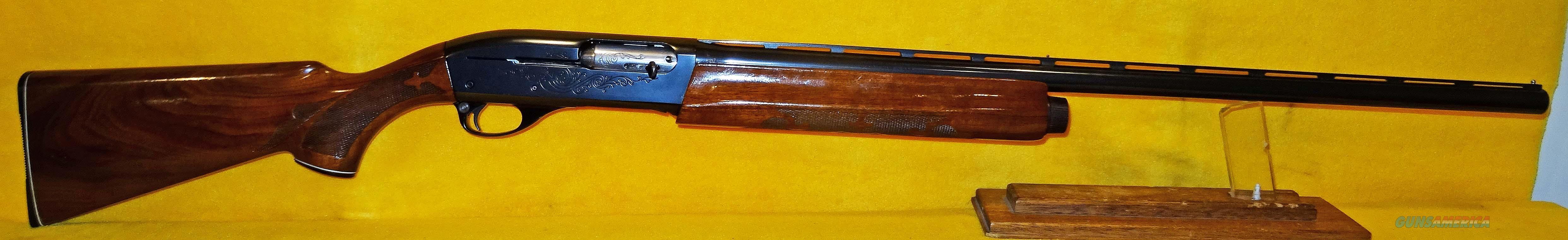 REMINGTON 1100  Guns > Shotguns > Remington Shotguns  > Autoloaders > Hunting