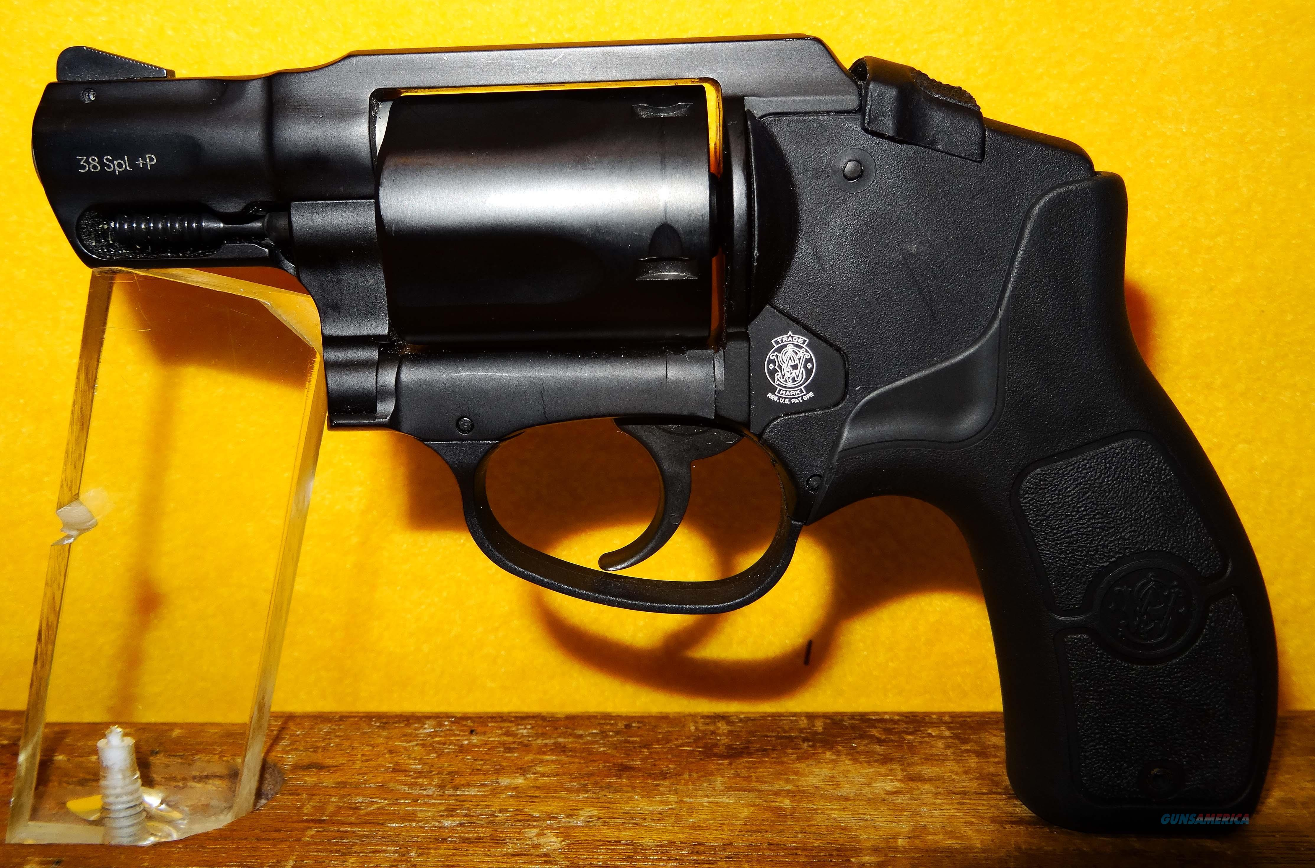 S&W BG38  Guns > Pistols > Smith & Wesson Revolvers > Small Frame ( J )