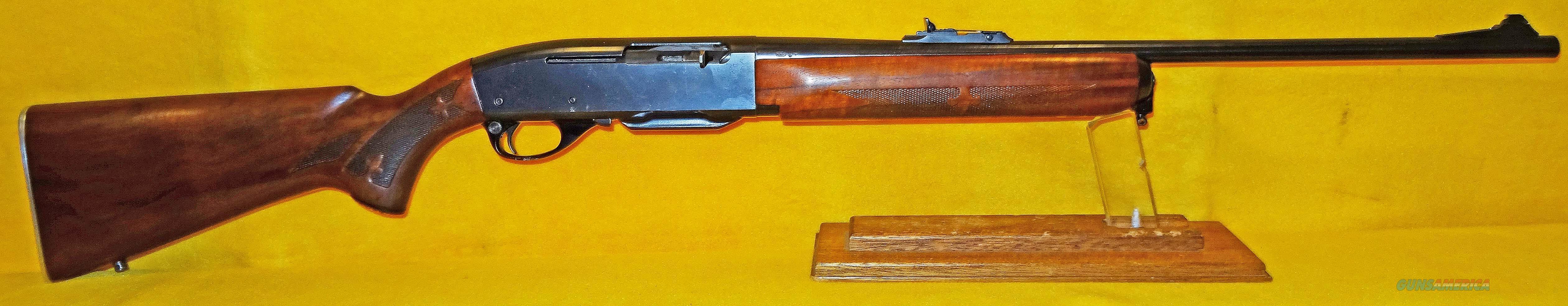 REMINGTON 742  Guns > Rifles > Remington Rifles - Modern > Other
