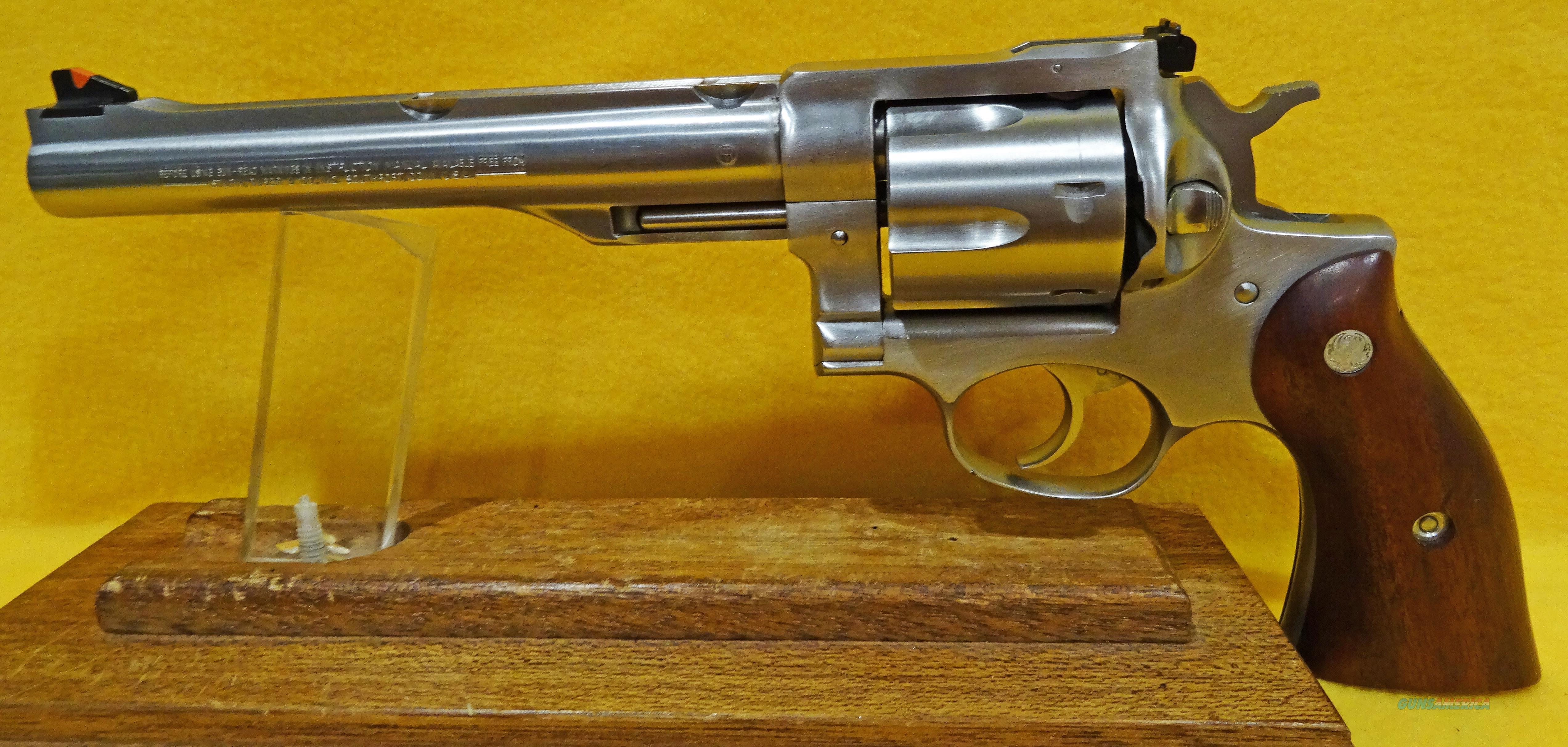 RUGER RED HAWK  Guns > Pistols > Ruger Double Action Revolver > Redhawk Type