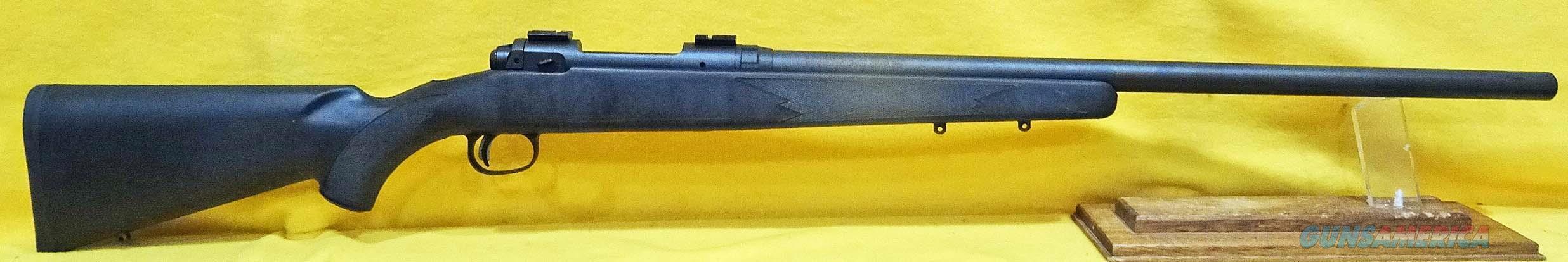 SAVAGE 10 (LEFT HAND BOLT)  Guns > Rifles > Savage Rifles > 10/110