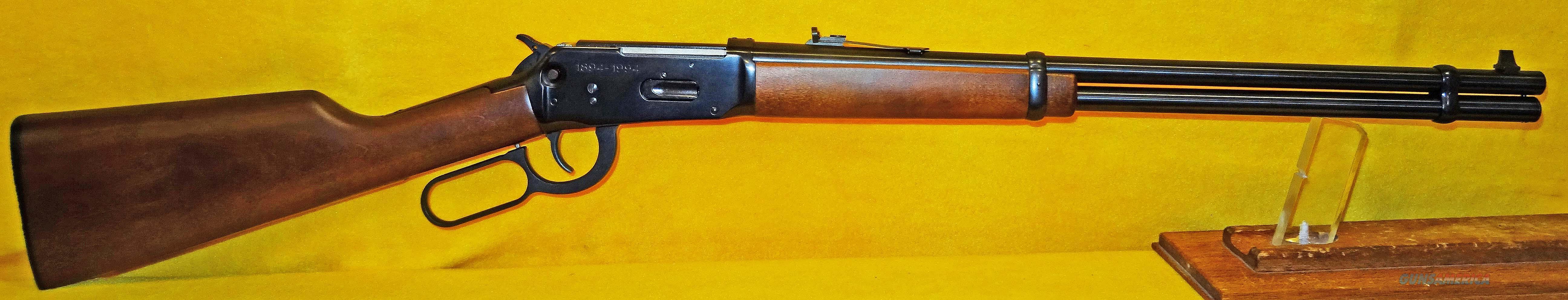 WINCHESTER (100TH YEAR) 94 (RANGER)  Guns > Rifles > Winchester Rifles - Modern Lever > Model 94 > Post-64