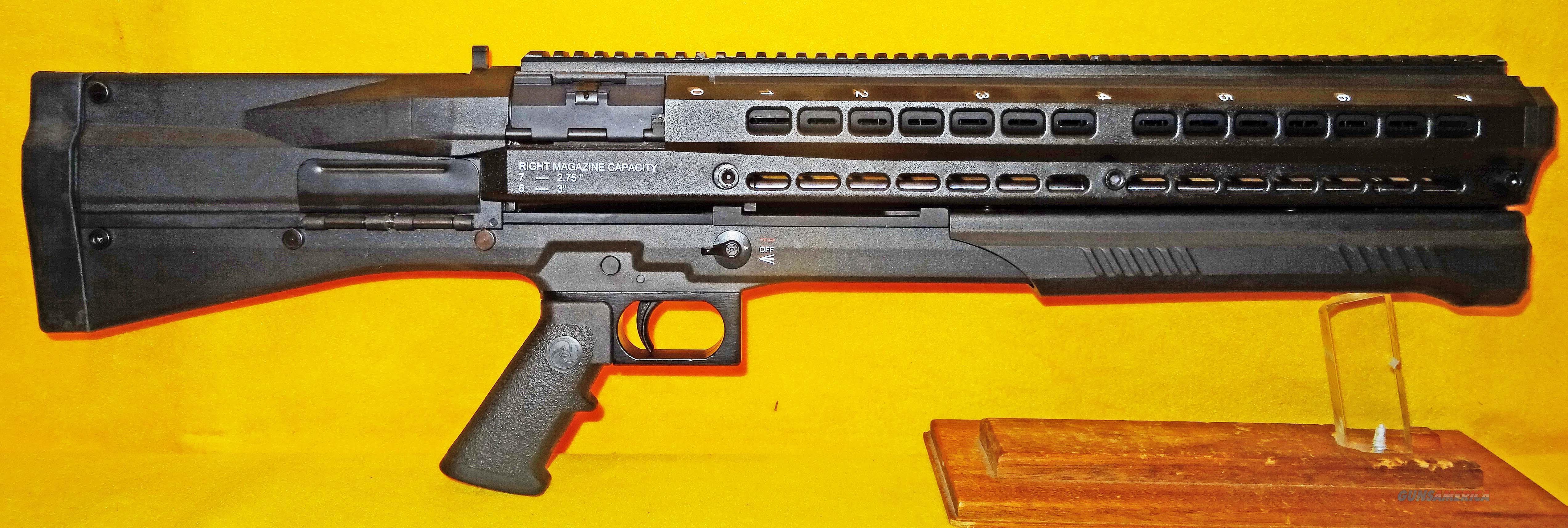 UTS 15  Guns > Shotguns > UTAS Shotguns