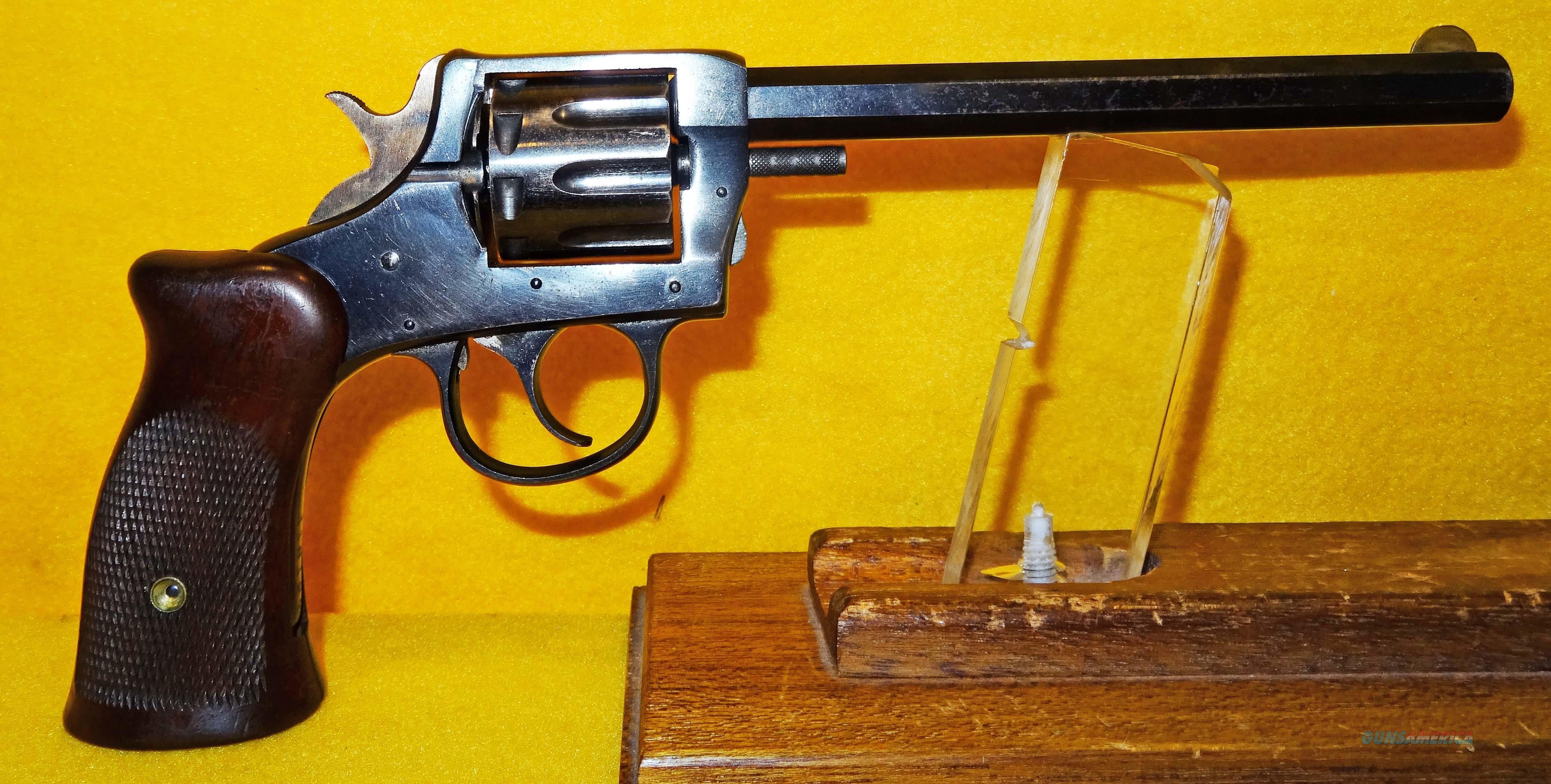 H&R (WORCESTER MASS.) MODEL 922  Guns > Pistols > Harrington & Richardson Pistols