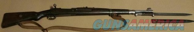 Mauser VZ-24 WWII Czechoslovakia   Guns > Rifles > Mauser Rifles > German