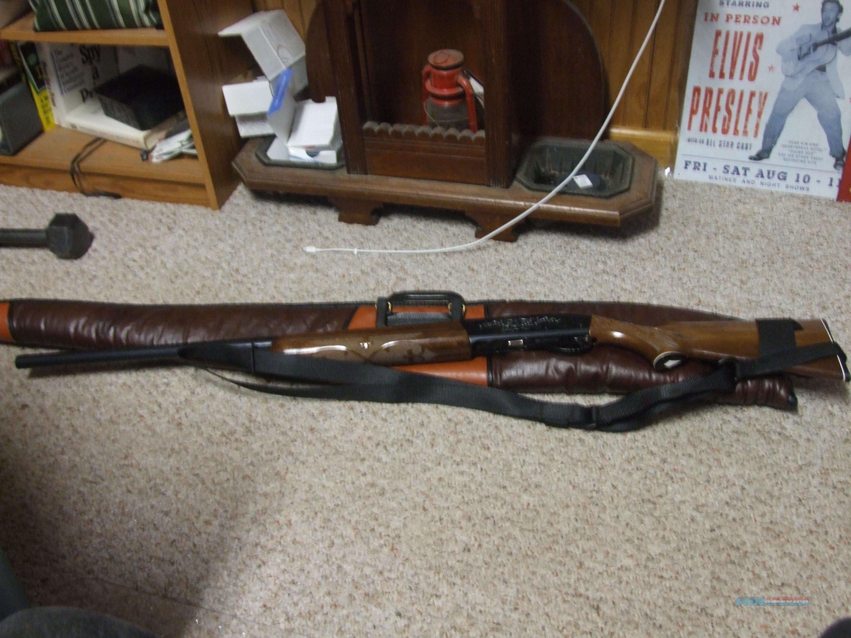 remington 1100 12ga shotgun  Guns > Rifles > Remington Rifles - Modern > Other