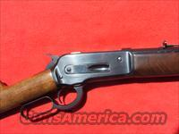 Browning M. 1886 45-70 rifle  Guns > Rifles > Browning Rifles > Lever Action