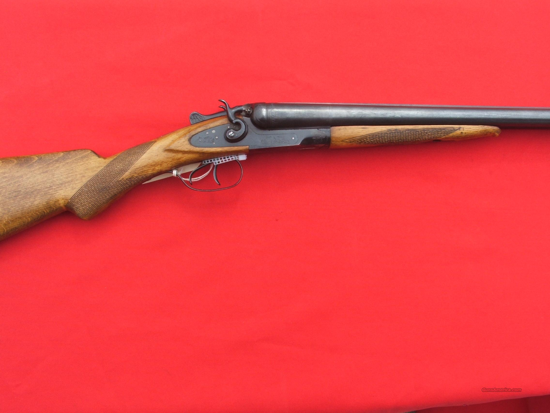 Stagecoach 12 ga. w/hammers  Guns > Shotguns > Cowboy Action Shotguns Misc.