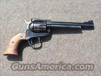 Ruger Transition357mag (1963)original  Guns > Pistols > Ruger Single Action Revolvers > Blackhawk Type