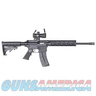 Smith & Wesson M&P15-22 22LR with Optic!  Guns > Rifles > Smith & Wesson Rifles > M&P