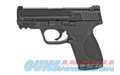 S&W M&P9 M2.0 COMPACT 9MM   Guns
