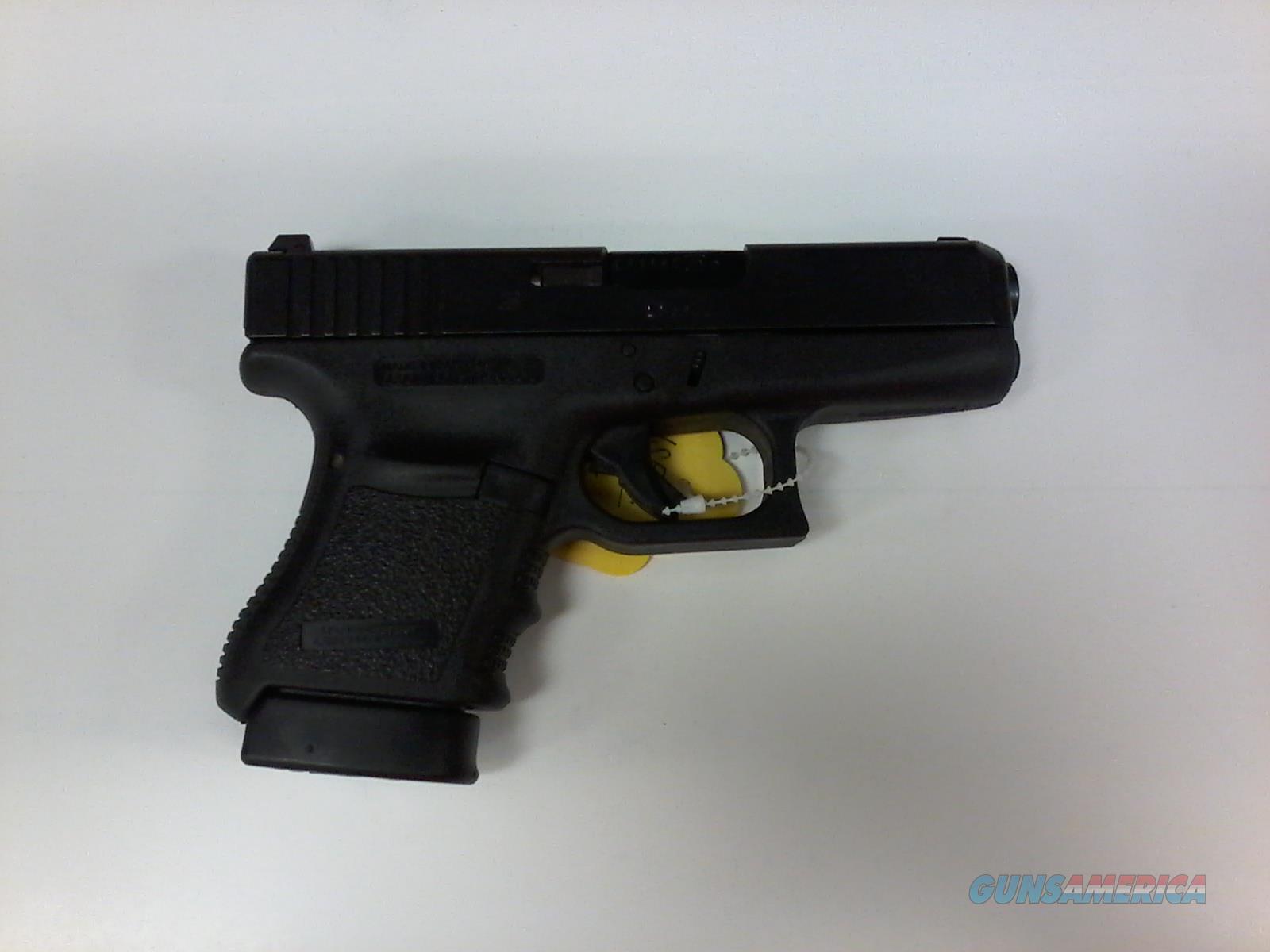 USED Glock 36 45ACP GREAT CONDITION!  Guns > Pistols > Glock Pistols > 29/30/36