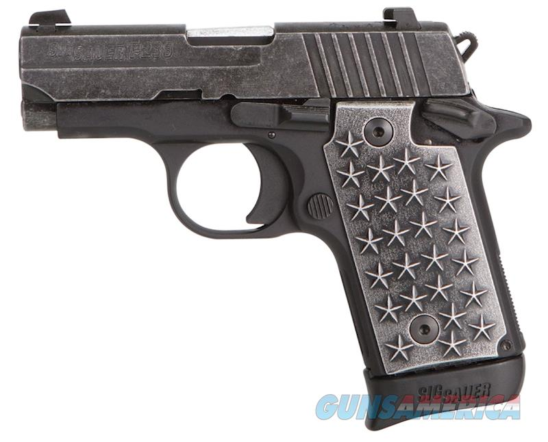 Sig Sauer P238 We The People .380 ACP 2.7 In  Guns