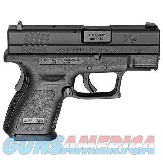 Springfield XD Defender 9mm  Guns > Pistols > Springfield Armory Pistols > XD (eXtreme Duty)