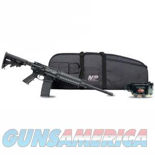 Smith & Wesson M&P15 SPORT II OR OPTIC READY PROMO K  Guns > Rifles > Smith & Wesson Rifles > M&P
