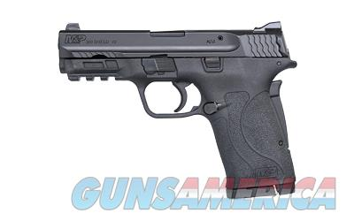 Smith & Wesson M&P380 Shield EZ   Guns > Pistols > Smith & Wesson Pistols - Autos > Shield