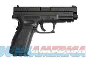 "Springfield XD 9mm 4""  Guns > Pistols > Springfield Armory Pistols > XD (eXtreme Duty)"
