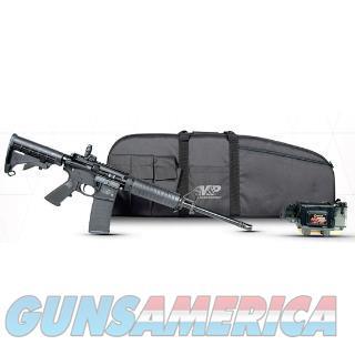 Smith & Wesson M&P15 SPORT II 223REM PROMO KIT  Guns > Rifles > Smith & Wesson Rifles > M&P