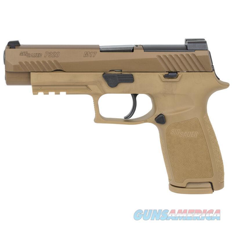 Sig Sauer P320 9mm Full Size  Guns > Pistols > Sig - Sauer/Sigarms Pistols > P320