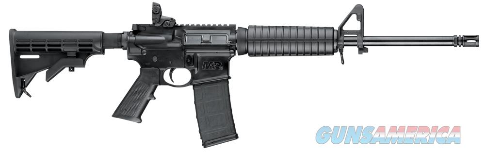 Smith & Wesson M&P15 Sport II 5.56NATO  Guns > Rifles > Smith & Wesson Rifles > M&P
