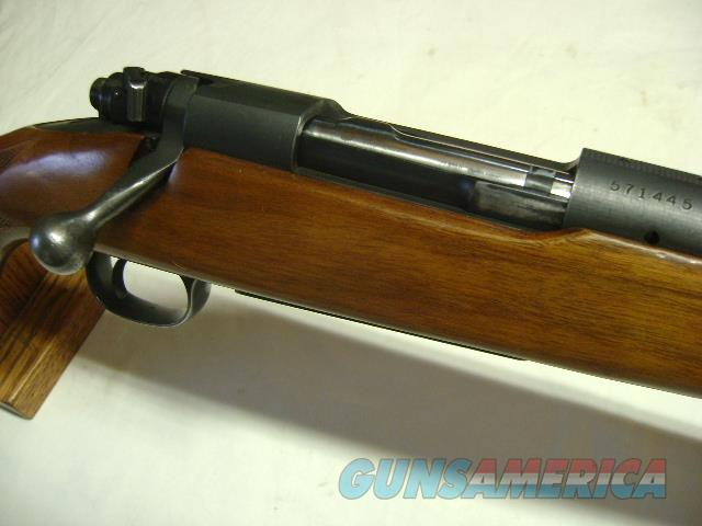 Winchester Pre 64 Mod 70 300 Win Mag RARE!  Guns > Rifles > Winchester Rifles - Modern Bolt/Auto/Single > Model 70 > Pre-64