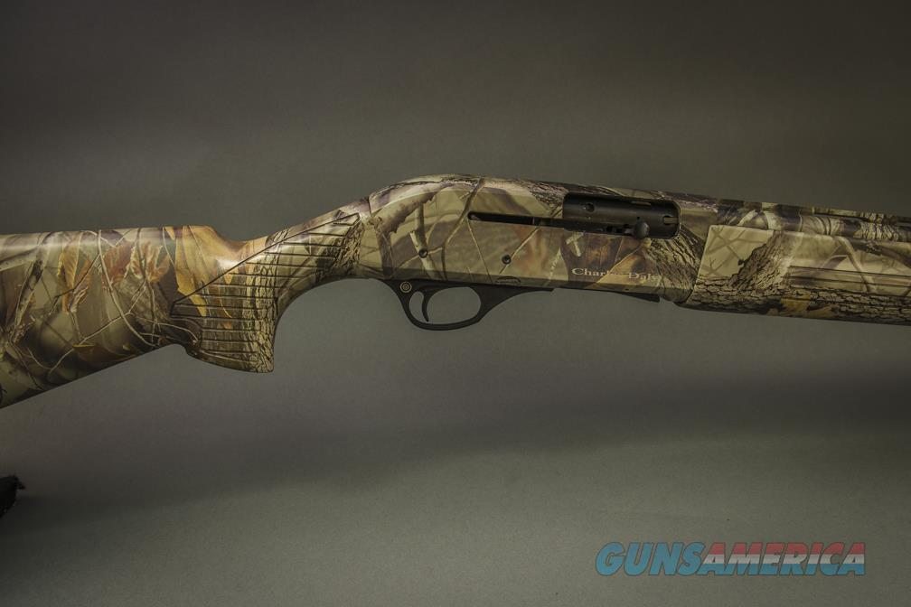 Charles Daly 600 Field  Guns > Shotguns > Charles Daly Shotguns > Auto