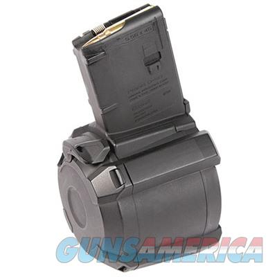 FOR SALE MAGPUL D-60 MAGAZINE DRUM WITH 2 FREE 30 ROUND METAL MAGAZINES  Non-Guns > Magazines & Clips > Rifle Magazines > AR-15 Type