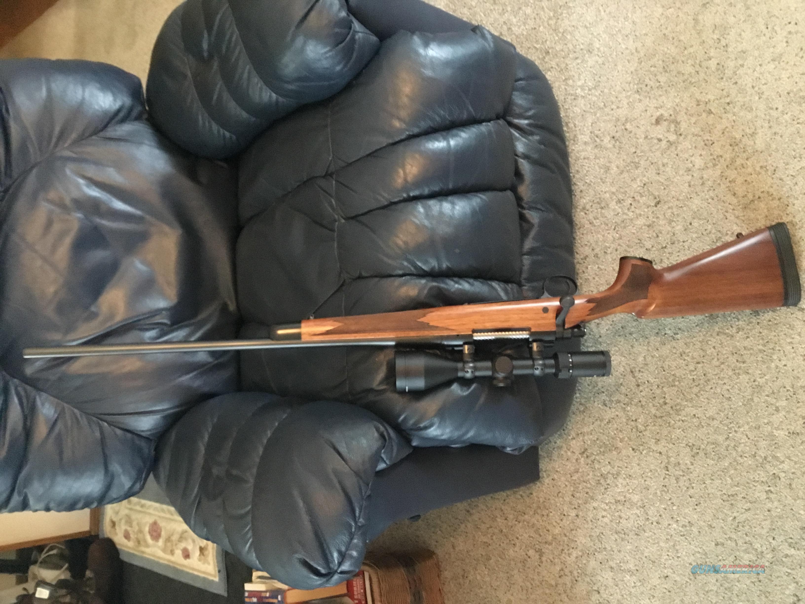 Remington 700 CDL 35 Whelen   Guns > Rifles > Remington Rifles - Modern > Model 700 > Sporting