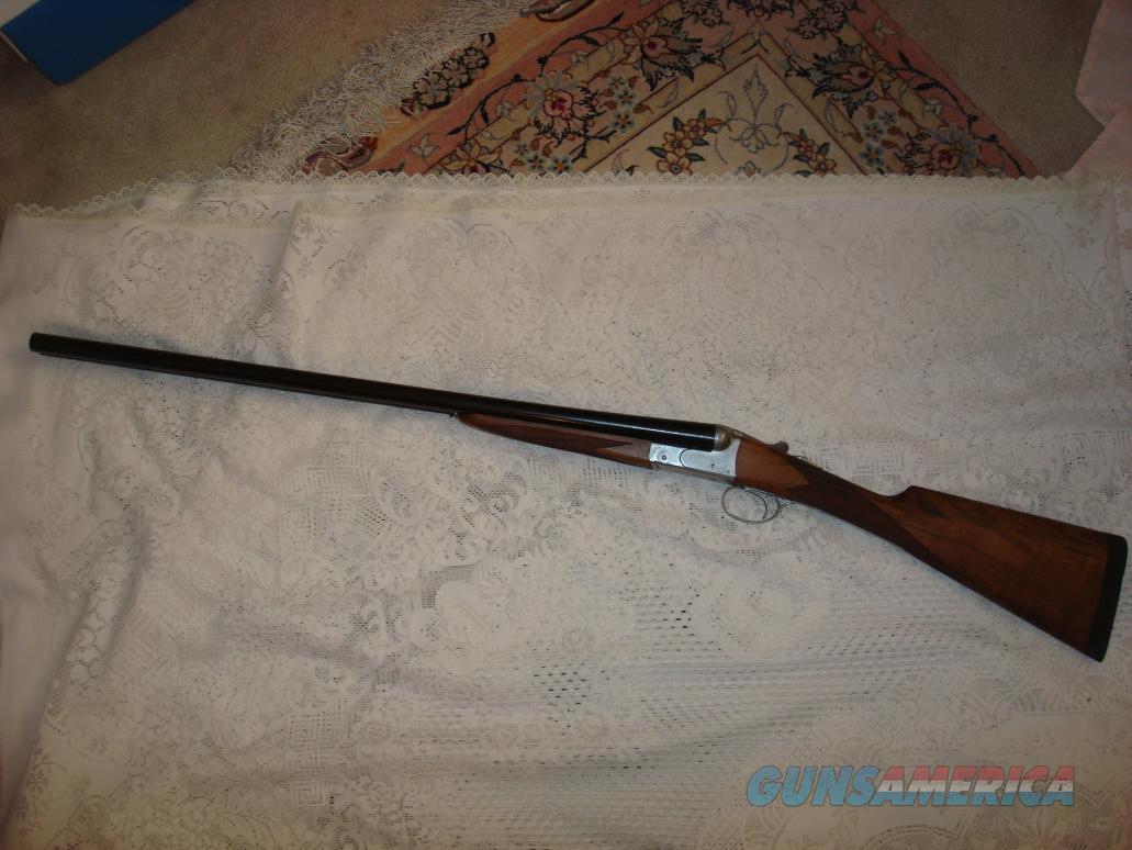 Silver Hawk 470 12 Gauge - Brand New  Guns > Shotguns > Beretta Shotguns > SxS