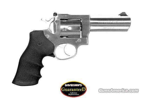 "Ruger Gp-100 .357 Mag. 4"" SS  Guns > Pistols > Ruger Double Action Revolver > SP101 Type"