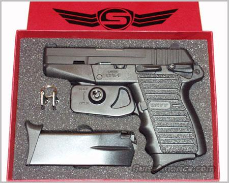 SCCY CPX-1 9mm  Guns > Pistols > S Misc Pistols