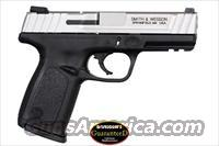 S&W Sd-9mm  Guns > Pistols > Smith & Wesson Pistols - Autos > Polymer Frame