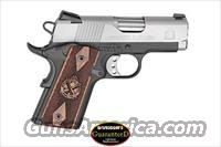 Springfield Micro Compact 1911  Springfield Armory Pistols > 1911 Type