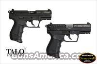 WALTHER PK380/P22 2-GUN SET P2  Guns > Pistols > Walther Pistols > Post WWII > Target Pistols