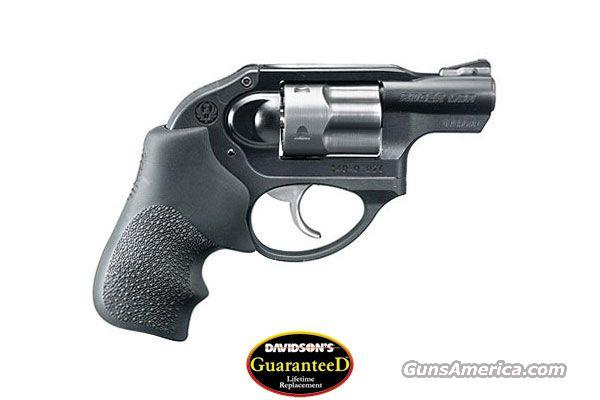 Ruger LCR .38 Special  Guns > Pistols > Ruger Double Action Revolver > SP101 Type