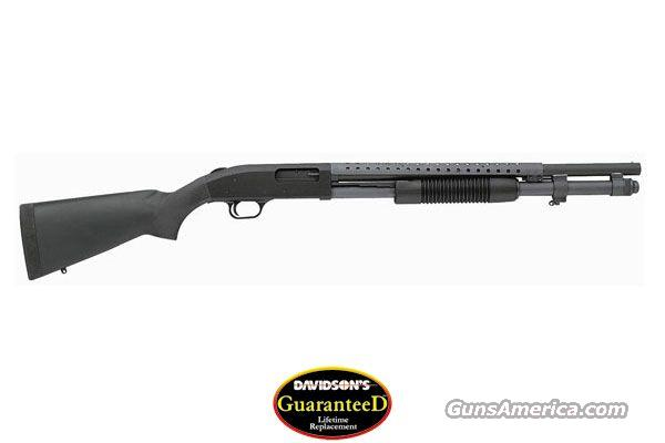 Mossberg 590 Persuader  Guns > Shotguns > Mossberg Shotguns > Pump > Tactical